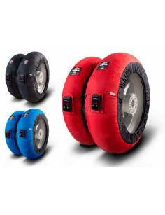 Tyres warmers Capit Maxima Vision Supersport