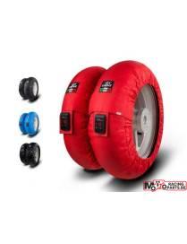"Tyres warmers Capit Mini Vision 10"" Mini GP"