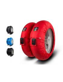 "Tyres warmers Capit Mini Vision 6"" 90/110"