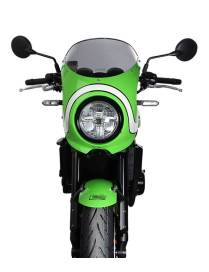Windscreen MRA touring for Kawasaki Z 900 RS Cafe Racer 2018