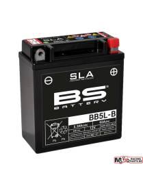 Battery BSBB5L-B SLA 5,3Ah 120x60x130mm