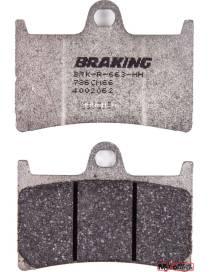 Brake pads Braking 786CM66 Yamaha YZF-R1/ R6