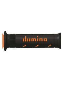 Grip coating Domino XM2 Super Soft Black/orange