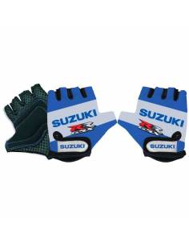 Gants Kiddimoto Suzuki GSX-R Moto GP