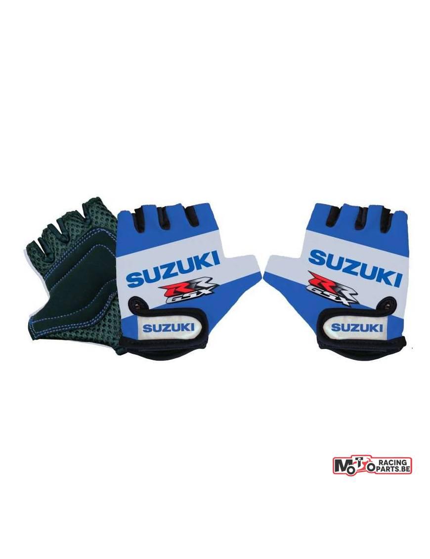 Protect gloves Kiddimoto Suzuki GSX-R Moto GP