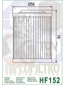 Oil filter HF152