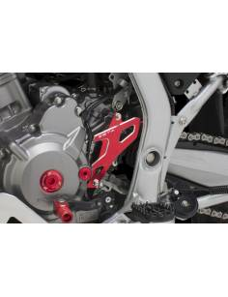 Protège pignon Zeta drive cover Honda CRF 450R / CRF 450X