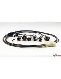 Harness kit for quickshifter Healtech P2A