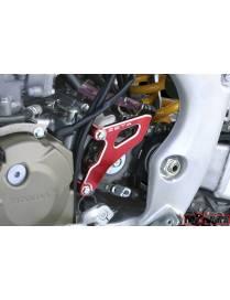Protège pignon Zeta drive cover Honda CRM 250 R / AR