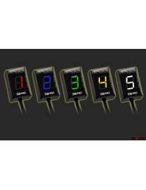 Gear indicator Healtech Gipro ATRE G2 GPAT-S07