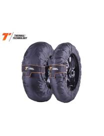 Tyres warmers Thermal Technology SBK Performance 1000 (XL)