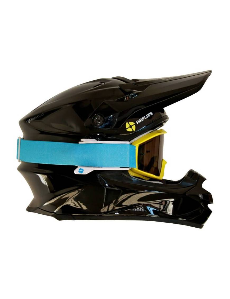 airflaps anti fog system for motocross enduro and supermoto. Black Bedroom Furniture Sets. Home Design Ideas