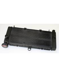 Water radiator for Honda CB 600 Hornet 1998 to 2006