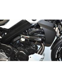 Patins de protection Top Block BMW F800R / F800S