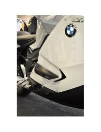 Patins de protection Top Block BMW K1300 S 2009 à 2013