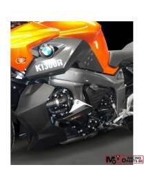 Patins de protection Top Block BMW K1200 / K1300 R 2006 à 2013