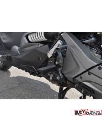 Patins de protection Top Block BMW C600 Sport 2012 à 2013