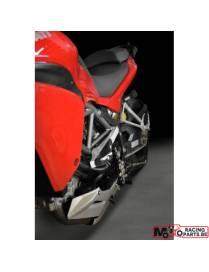 Patins de protection Top Block Ducati Multistrada 1200 2010 à 2012