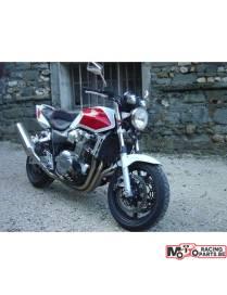 Patins de protection Top Block Honda CB1300 2003 à 2012