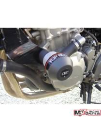 Roulettes de protection Top Block Honda CBF1000 2006 à 2009