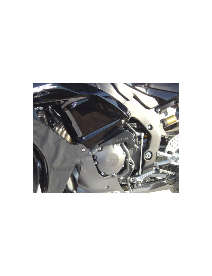 Patins de protection Top Block Honda CBR1000 RR 2006 à 2007