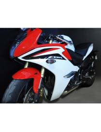 Patins de protection Top Block Honda CBR600 F 2011 à 2012