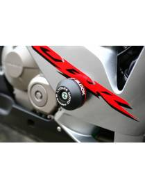 Roulettes de protection Top Block Honda CBR600 RR 2003 à 2006