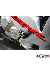 Roulettes de protection Top Block Honda CBR600 RR 2003 à 2006