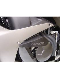Patins de protection Top Block Honda CBR 600 RR 2007 à 2008