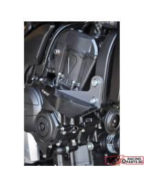 Patins de protection Top Block Honda CB 600 F Hornet 2011 à 2012