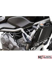 Patins de protection Top Block Honda NC 700 S 2012 à 2013