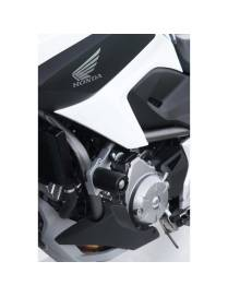 Patins de protection Top Block Honda NC 700 X 2012 à 2013