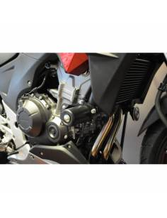 Patins de protection Top Block Honda CB 500 2013