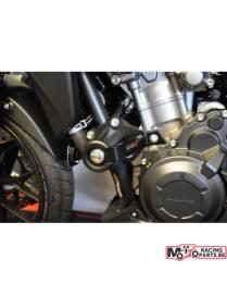 Patins de protection Top Block Honda CB 500 2013