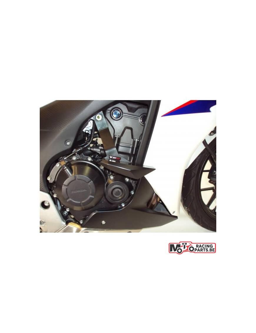 Patins de protection Top Block Honda CB 500 R 2013 à 2014