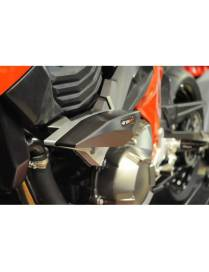 Patins de protection Top Block Kawasaki Z800 2013