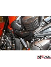 Patins de protection Top Block Kawasaki Z800 2013