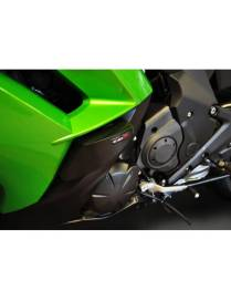 Patins de protection Top Block Kawasaki ER6-F 2012 à 2013