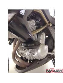 Patins de protection Top Block Kawasaki ER6-N 2006 à 2008