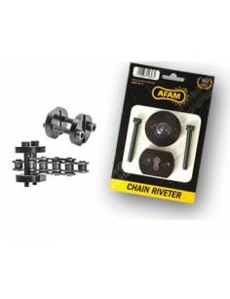 Mini rive chaine AFAM EASY RIV 5 série 520 / 525 / 530