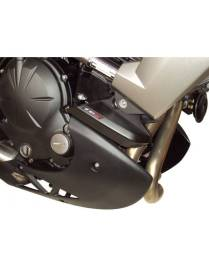 Patins de protection Top Block Kawasaki Versys 650 2010 à 2011