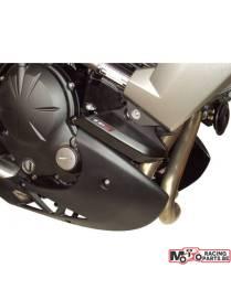 Patins de protection Top Block Kawasaki Versys 650 2010 à 2011