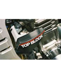 Patins de protection Top Block Kawasaki Z 750 / Z1000