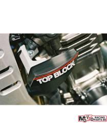 Patins de protection Top Block Kawasaki Z 750 / Z1000