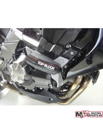 Patins de protection Top Block Kawasaki Z 750 / Z1000 RLK20