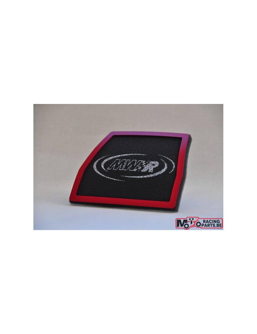Filtre à air MWR Performance / High Efficient Aprilia Dorsoduro 1200 / Caponord 1200