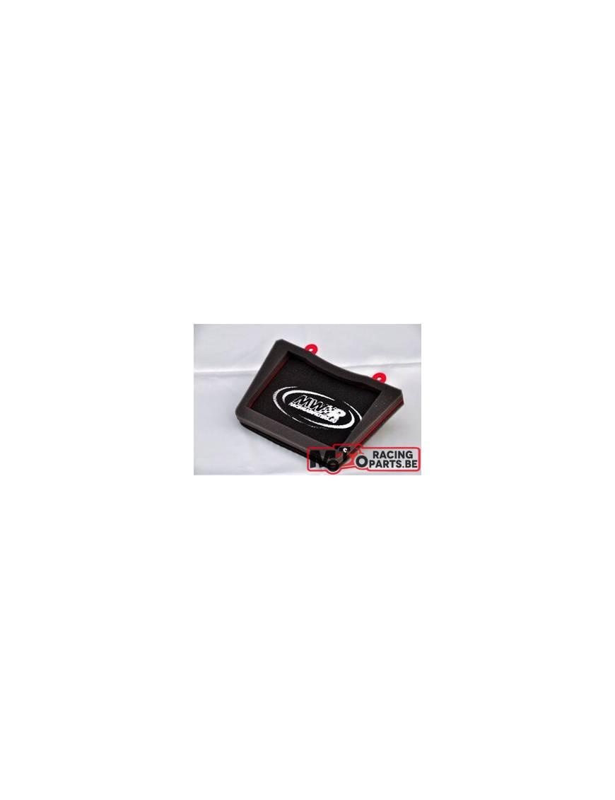 Filtre à air MWR Performance / High Efficient Aprilia RSV 1000R Factory /  Tuono