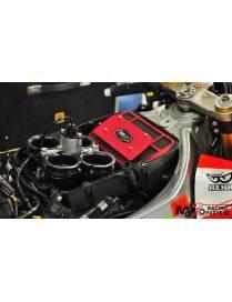 Filtre à air MWR High Efficient / Racing Aprilia RSV 4R / RSV Factory 2009 à 2013