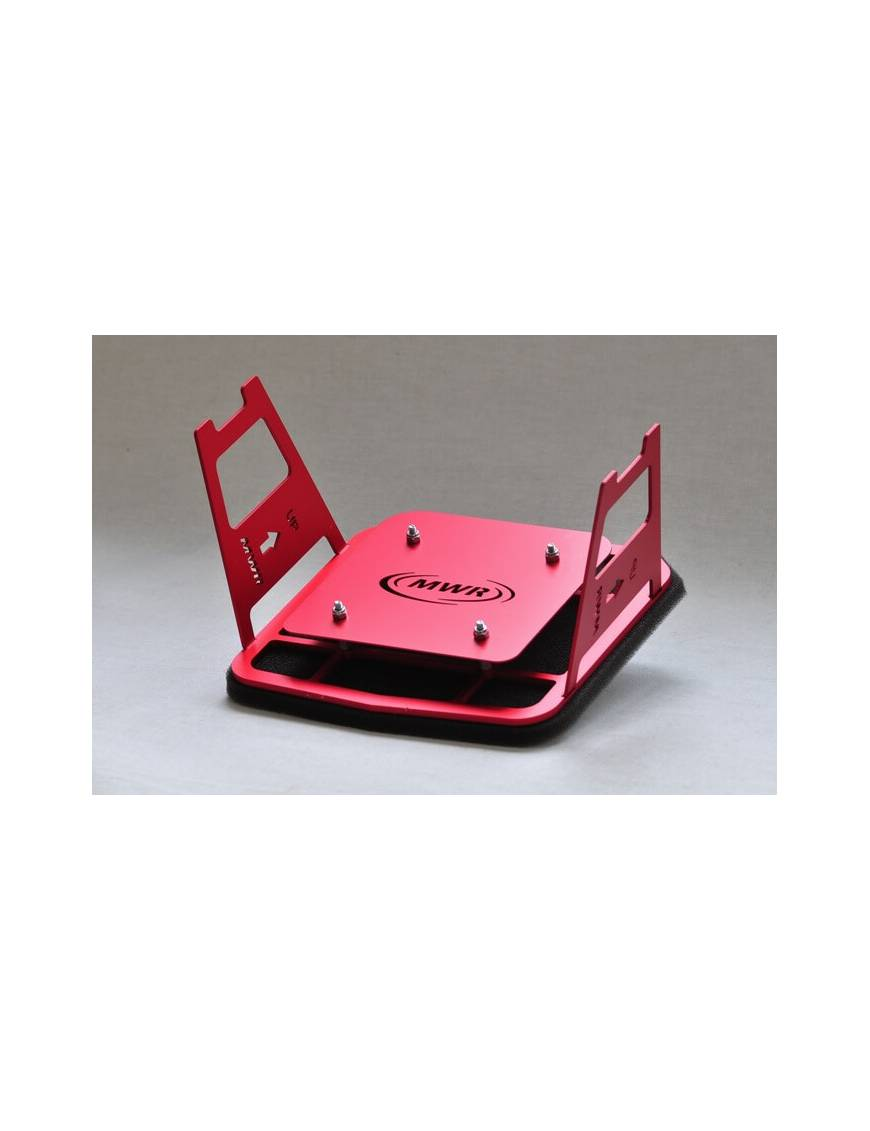 Kit complet filtre à air MWR High Efficient / Racing Ducati 1199 Panigale