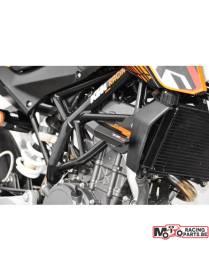 Patins de protection Top Block KTM Duke 125/200/390